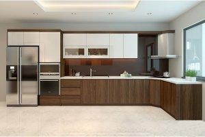 Tiêu chí cơ bản để chọn một mẫu tủ bếp đẹp và ưng ý