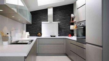 Bật mí của các chuyên gia nội thất về những mẫu tủ bếp hiện đại nhất