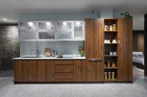 Các mẫu tủ bếp hiện đại dành cho mọi không gian sống