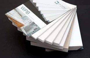 Tấm nhựa WPB giải pháp chống nước tuyệt vời gỗ công nghiệp An Cường